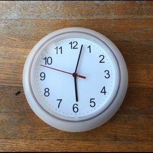 Ikea Clock ⏰